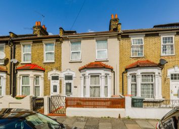 Thumbnail 2 bedroom terraced house for sale in Tweedmouth Road, Plaistow
