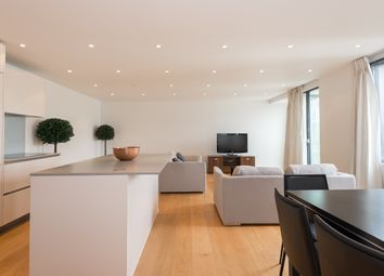 Thumbnail 3 bed flat to rent in Hyde Park Square, Hyde Park