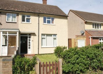 Thumbnail 2 bed semi-detached house to rent in Foyle Drive, South Ockendon