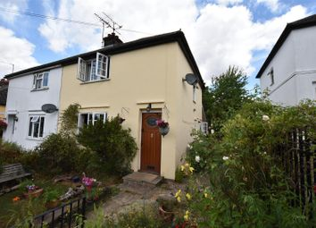 Thumbnail Detached house for sale in West Road, Sawbridgeworth