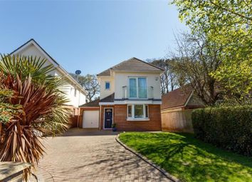Detached house to rent in Salterns Rest, 26A Anthonys Avenue BH14
