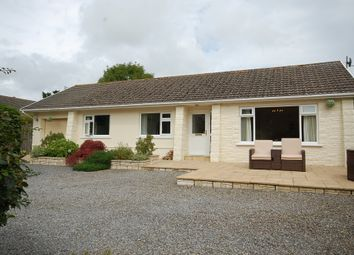 3 bed detached bungalow for sale in Whitehill, Cresselly, Kilgetty SA68