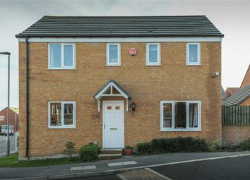 Thumbnail 3 bed detached house for sale in Allerton View, Bradford, West Yorkshire