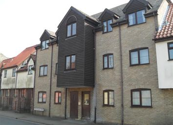 Thumbnail 1 bed flat to rent in Walsingham Mews, Rickinghall