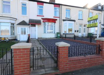 Thumbnail 1 bed flat to rent in Norton Road, Stockton - On - Tees