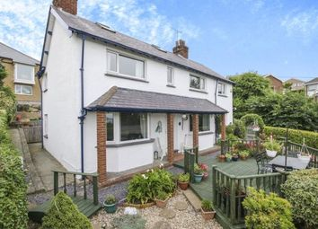 Thumbnail 4 bed detached house for sale in Off Bryn Road, Llanfairfechan, Conwy, North Wales