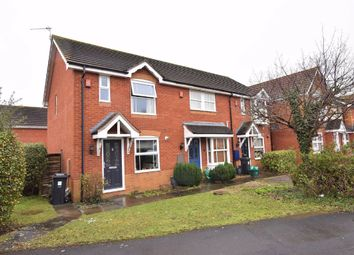 Thumbnail 2 bedroom end terrace house for sale in The Beeches, Bradley Stoke, Bristol