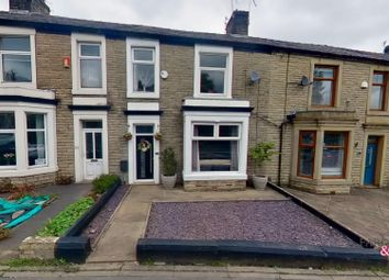 Thumbnail 5 bed terraced house for sale in Blackburn Road, Oswaldtwistle, Accrington