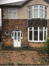 Thumbnail 3 bed detached house to rent in Preisthorpe Avenue, Leeds