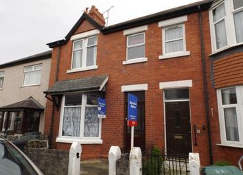 Thumbnail End terrace house for sale in Erw Wen Road, Colwyn Bay, Conwy