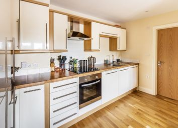 Thumbnail 1 bed flat for sale in Woodlands Road, Redhill