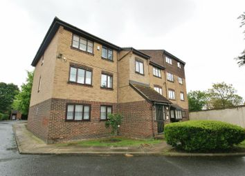 Thumbnail 2 bed flat for sale in Conway Gardens, Grays
