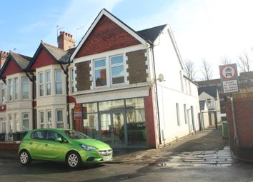 Thumbnail 2 bedroom end terrace house for sale in Nursery Court, Llwyn Y Pia Road, Lisvane, Cardiff