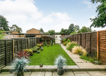 Thumbnail 3 bed terraced house for sale in Millfield, New Ash Green, Kent