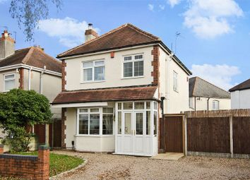Thumbnail 3 bedroom detached house for sale in Rowan Crescent, Wolverhampton
