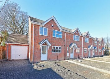 Thumbnail 3 bed semi-detached house for sale in Dobbs Mill Close, Selly Park, Birmingham