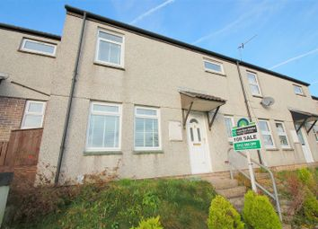 Thumbnail 3 bed terraced house for sale in Babis Farm Way, Saltash