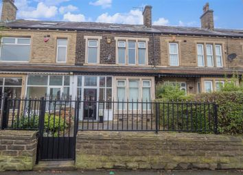 Thumbnail 4 bed terraced house for sale in Idle Road, Bradford
