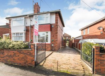 2 bed semi-detached house for sale in Pepper Road, Hunslet, Leeds LS10