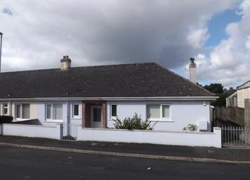 Thumbnail 3 bed bungalow for sale in Plymstock, Plymouth, Devon