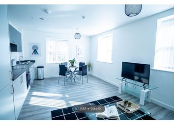 Thumbnail 2 bed flat to rent in Bedroom, Wigan
