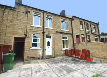 Thumbnail 2 bed terraced house for sale in Moorbottom Road, Huddersfield, West Yorkshire