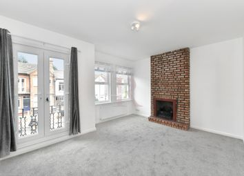 Thumbnail 2 bed flat to rent in Welbeck Road, London