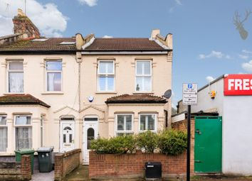 Thumbnail 2 bed semi-detached house for sale in Latimer Avenue, East Ham, London