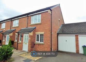 Thumbnail 2 bed end terrace house to rent in Anchor Drive, Tipton
