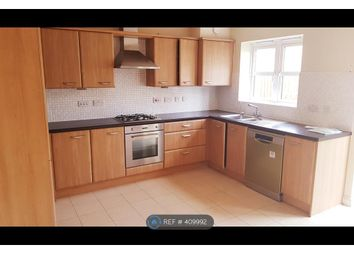 Thumbnail 4 bed terraced house to rent in Gwendoline Buck Drive, Aylesbury