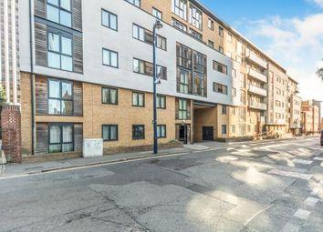 Thumbnail 1 bed flat for sale in Cutlass Court, 26 Granville Street, Birmingham, West Midlands