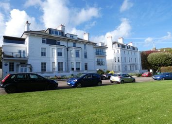 Thumbnail 3 bed flat for sale in Albion Villas, Folkestone