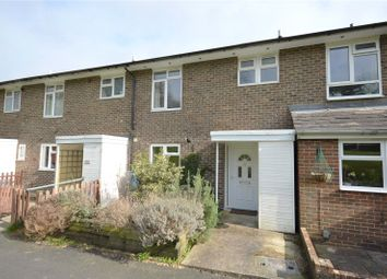 Thumbnail 3 bed terraced house to rent in Coney Green, Winchester