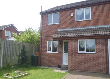 Thumbnail 3 bed semi-detached house for sale in 37 Greenland Avenue, Maltby, Rotherham, South Yorkshire, UK