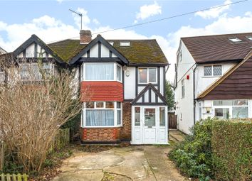 4 bed detached house for sale in Roundways, Ruislip HA4