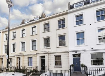 Thumbnail 3 bed flat to rent in Westmoreland Terrace, London