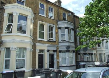 Thumbnail 1 bed flat to rent in Gordon Road, Cliftonville