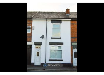 Thumbnail 3 bed terraced house to rent in Balaclava Road, Derby