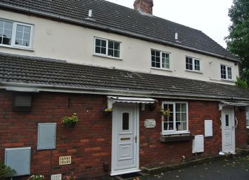 Thumbnail 2 bedroom terraced house to rent in Ironbridge Road, Madeley, Telford
