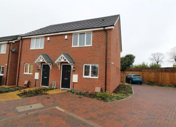 Thumbnail 2 bedroom semi-detached house for sale in Mercia Gardens, Coventry