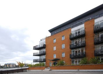 Thumbnail 2 bedroom flat to rent in Langbourne Place, Isle Of Dogs