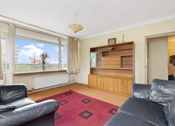 Thumbnail 2 bed flat for sale in Wanborough Drive, London