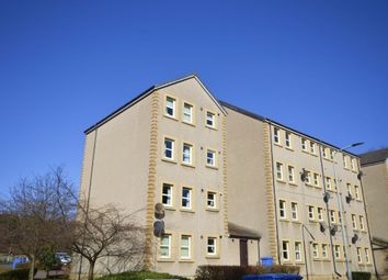 Thumbnail 1 bed flat for sale in Provost Kay Park, Kirkcaldy