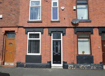 Thumbnail 3 bed terraced house for sale in Kelvin Street, Ashton-Under-Lyne