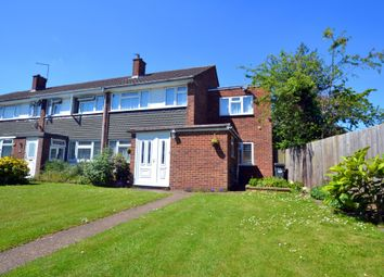 Thumbnail 4 bedroom semi-detached house for sale in Sutton Hall Road, Heston, Hounslow