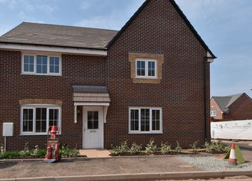 Thumbnail 3 bed semi-detached house for sale in Patch Street, Bromsgrove, Bromsgrove