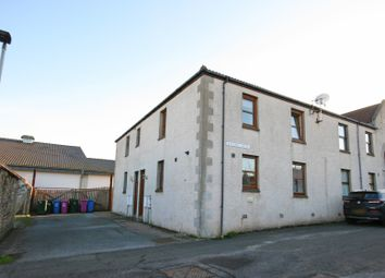 Thumbnail 2 bedroom end terrace house for sale in 1 Old Mill Court, Buckie