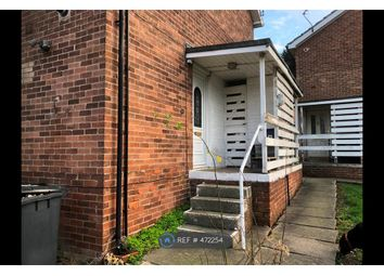 Thumbnail 1 bed flat to rent in Morris Avenue, Rawmarsh, Rotherham