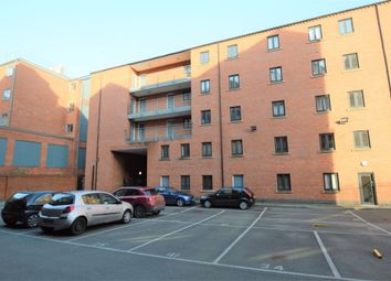 Thumbnail 2 bedroom flat for sale in Russell Street, Chester