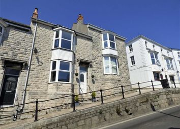 Thumbnail 3 bed terraced house for sale in Fortuneswell, Portland